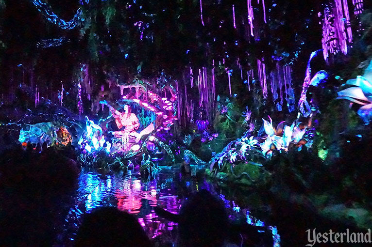 Pandora - The World of Avatar at Disney' Animal Kingdom