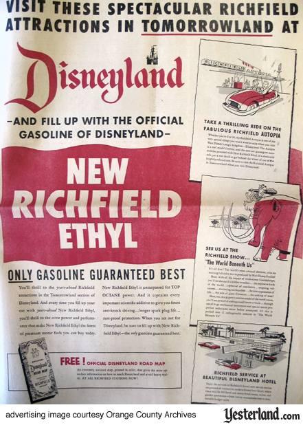disney richfield propaganda