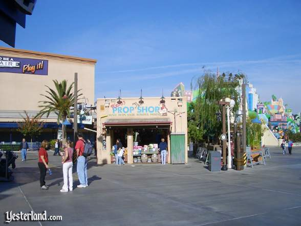 Photo of Rizzo's Prop & Pawn Shop and surroundings