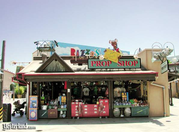 Photo of Rizzo's Prop & Pawn Shop front view