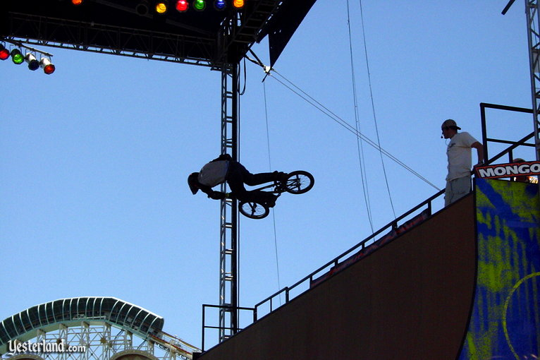 X Games Xperience at Disney's California Adventure