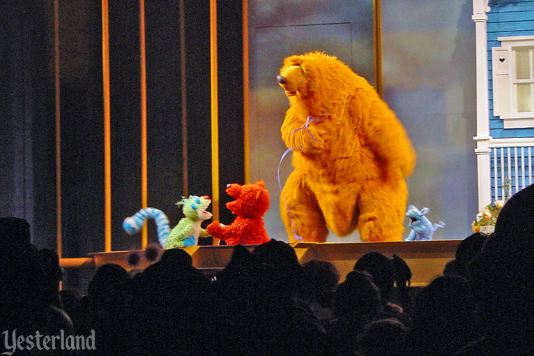 Playhouse Disney Live on Stage at Disney's California Adventure