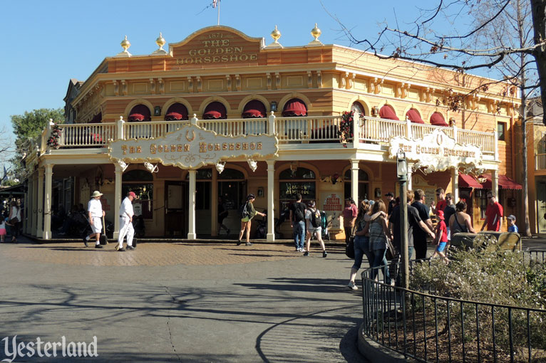 Disneyland Then & Now, 2015 photo