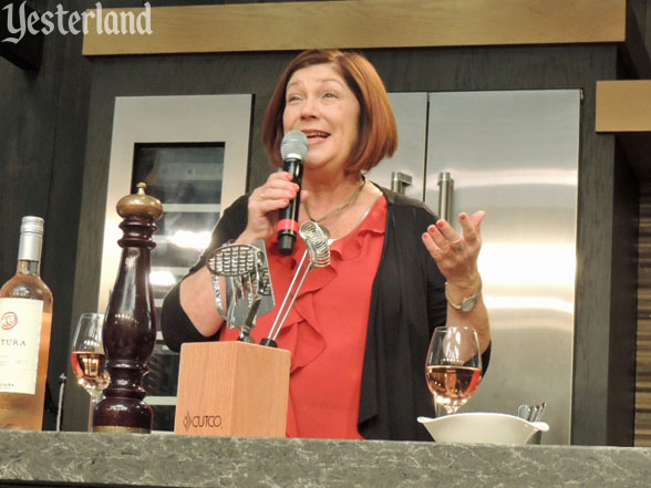 2016 Epcot International Food and Wine Festival