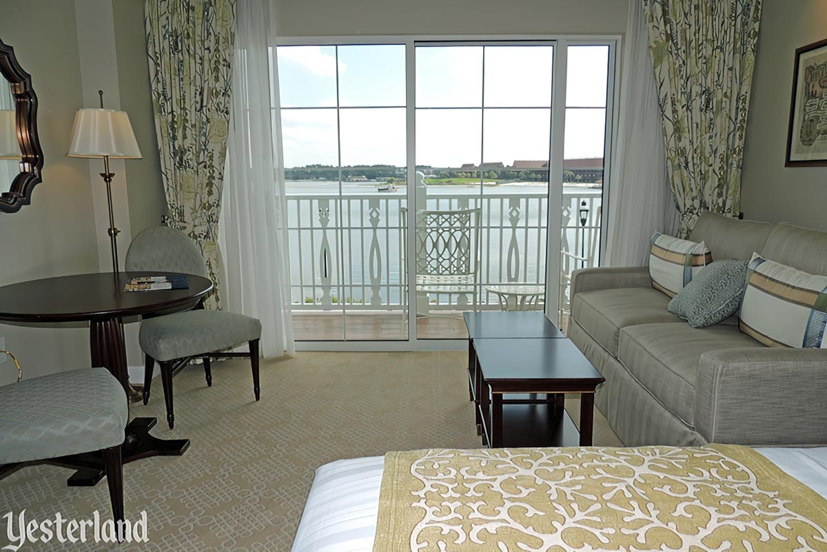 grand floridian 2 bedroom villa. The Villas at Disney s Grand Floridian Resort  Spa Yesterland