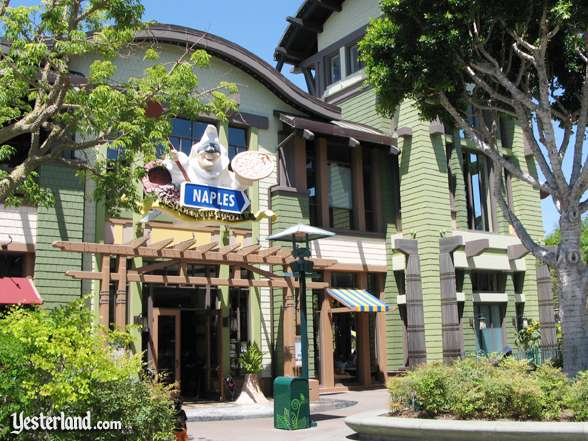 Photo of Naples Ristorante at Downtown Disney at the Disneyland Resort
