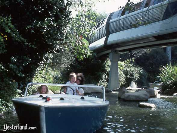 Photo of Motor Boat Cruise at Disneyland