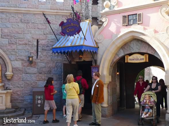 Photo of Sleeping Beauty Walk-Through, 2008 version