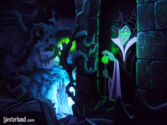 Photo of Sleeping Beauty Walkthrough, 2008 version