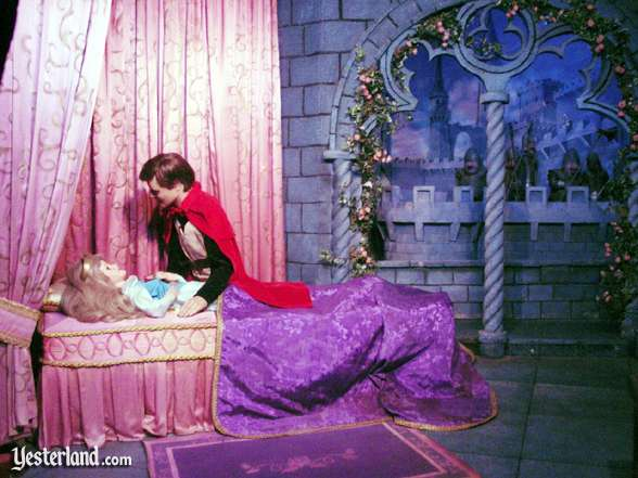 Photo of Sleeping Beauty Walk-Through