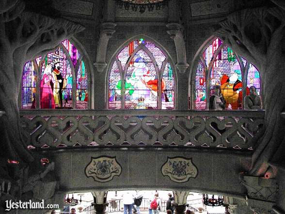 Photo of Sleeping Beauty Walkthrough