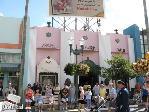 Apparel, Accessories, Jewelry at Disney's Hollywood Studios