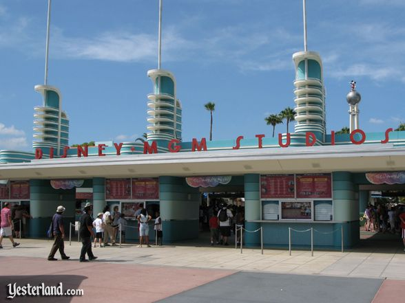 Photo for Real Buildings that Inspired Disney-MGM Studios, Part 4