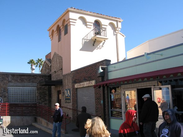 Photo for Real Buildings that Inspired Disney-MGM Studios, Part 6b