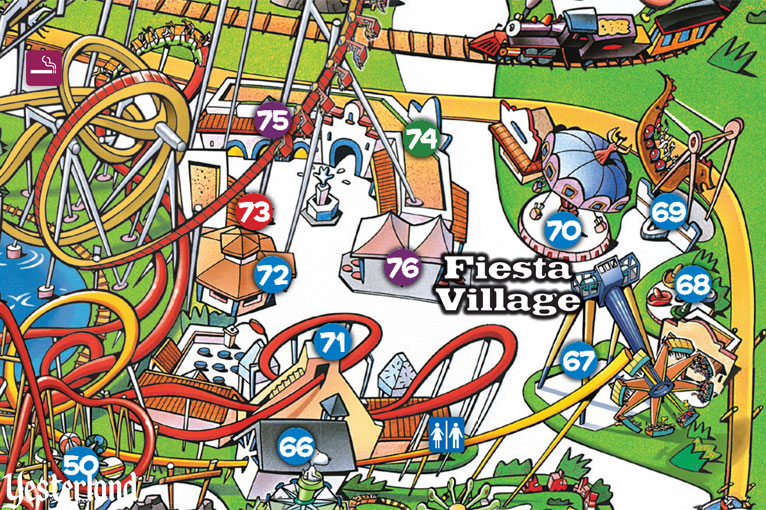 Yesterland: Antique Auto Ride at Knott's Berry Farm on disneyland map, oceans of fun map, legoland map, universal studios hollywood map, pink's hot dogs map, mt. olympus water & theme park map, kings dominion map, adventure city map, cedar point map, carowinds map, kings island map, ghost town in the sky map, california adventure map, magic kingdom map, kentucky kingdom map, islands of adventure map, wonderland park map, magic mountain map, canada's wonderland map, six flags map,