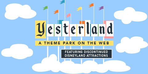 Yesterland disneyland history other disney park history yesterland a theme park on the web featuring discontinued disneyland attractions fandeluxe Choice Image