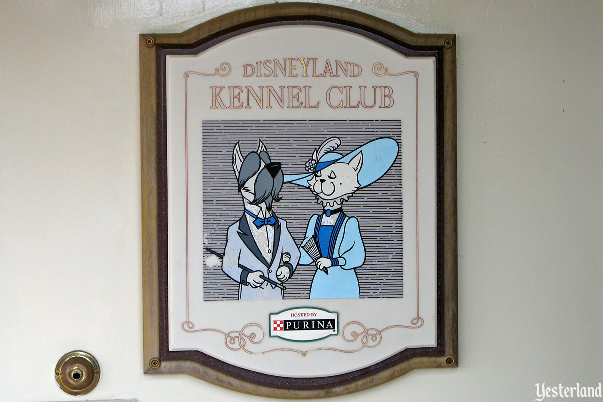 Ken-L-Land at Disneyland