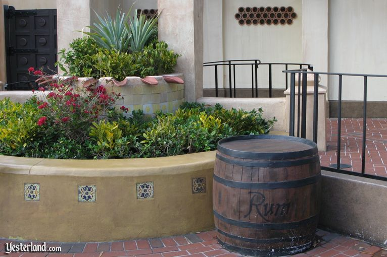 Image for article about places not to drink at the Walt Disney World Magic Kingdom