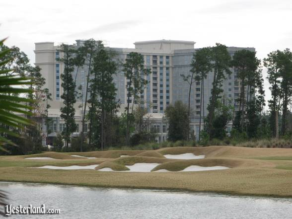 Bonnet Creek Resort