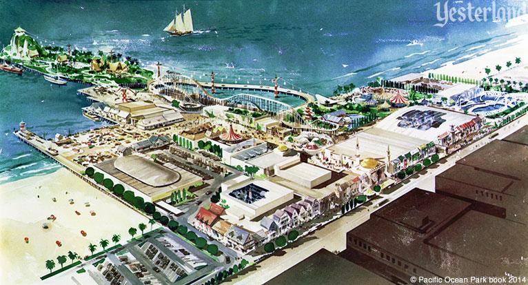 Vintage Amusement Parks cover image