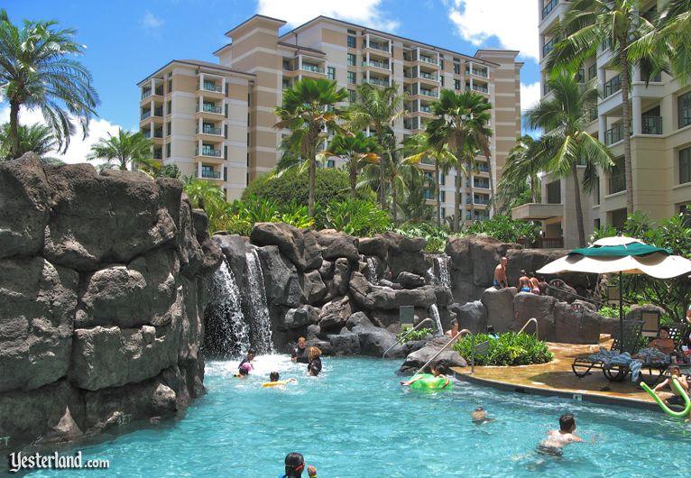 Ko Olina Resort Hawai I