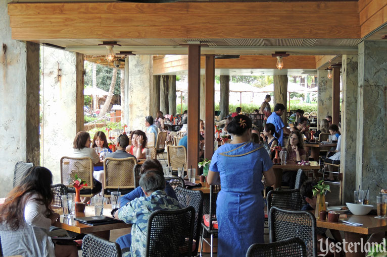 Yesterland: 'AMA'AMA at Aulani, A Disney Resort & Spa