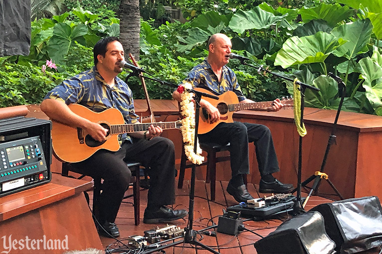 Yesterland: The News from Aulani, A Disney Resort & Spa, 2019