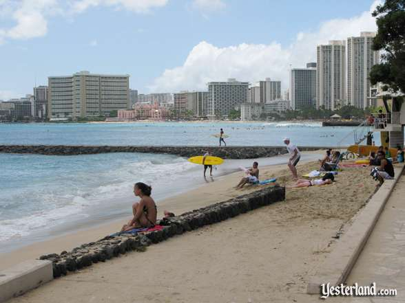 There's more to Honolulu than Waikiki