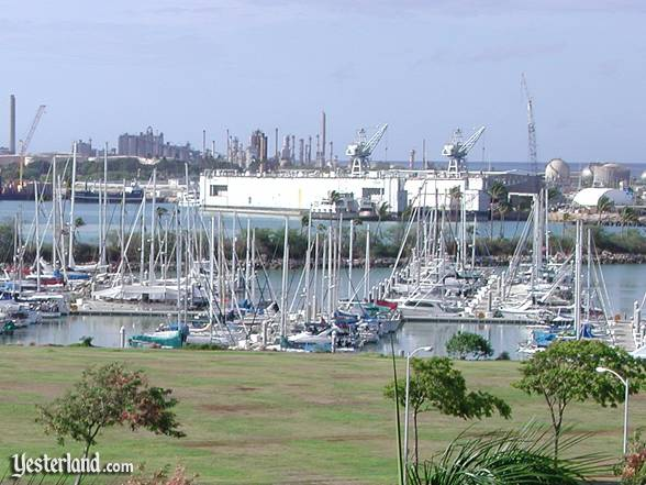 Photo of Ko Olina Marina and Kalaeloa Harbor