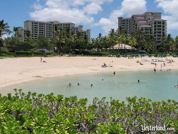 Photo for Disney Ko Olina article at Yesterland