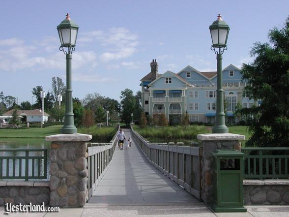 Photo of Disney's Saratoga Springs Resort and Spa