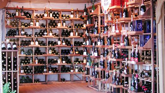 Photo of Wines of the World shop