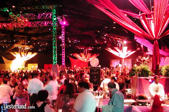 Photo of 2006 Epcot Food & Wine Festival
