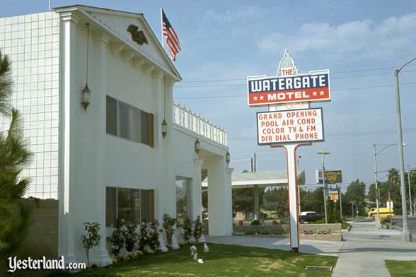 Watergate Motel
