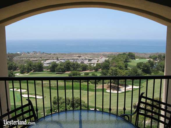 Photo of Newport Coast Villas ocean and golf view