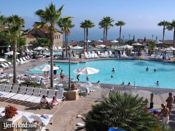 Photo of Newport Coast Villas main pool