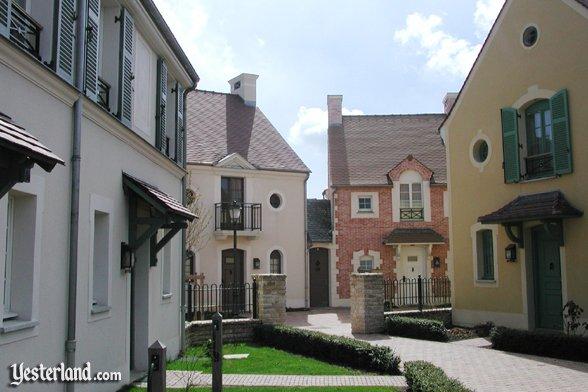 Photo Of Marriott S Village D Ile De France