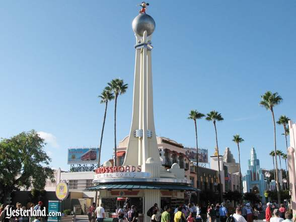 Real Architecture Buildings yesterland presents real buildings that inspired disney-mgm