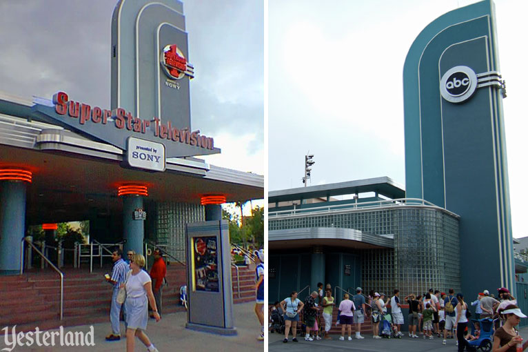 Superstar Television Theater at Disney-MGM Studios