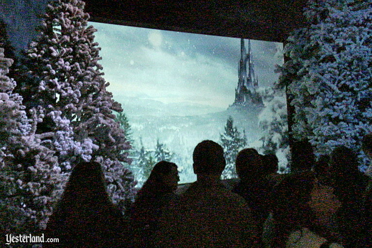 Journey into Narnia at Disney-MGM Studios