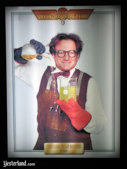 Photo of Honey, I Shrunk the Audience Professor Phillip Brainard poster