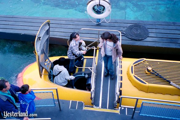 Photo of Submarine Voyage