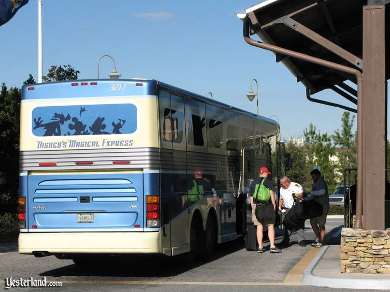 Photo of Disney's Magical Express