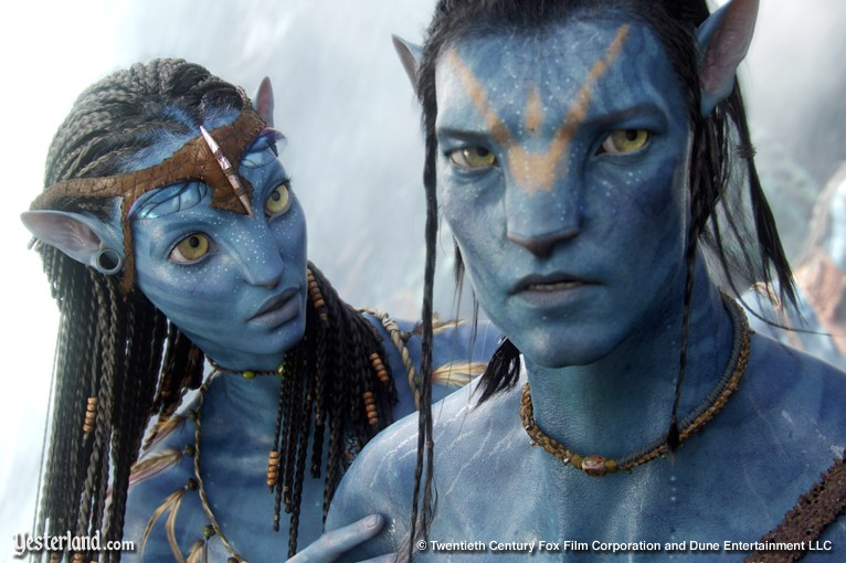 Disney's AVATAR Kingdom