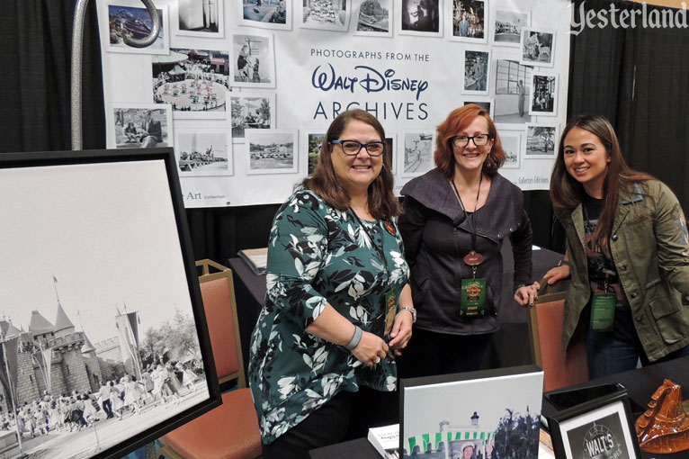 D23 Destination D event, 2016